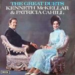 Kenneth McKellar & Patricia Cahill