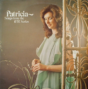 Patricia Songs from the RTE Series